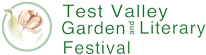 Test Valley Garden Literary Festival 11th & 12th June2016