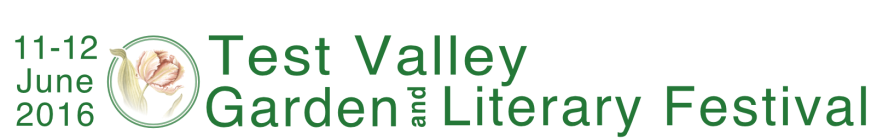 Test Valley Garden and Literary Festival - 11-12 June 2016